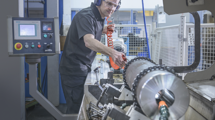 Cost vs Quality In Precision Roller Manufacturing