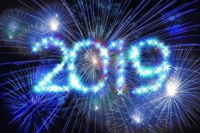 HAPPY NEW YEAR 2019-1