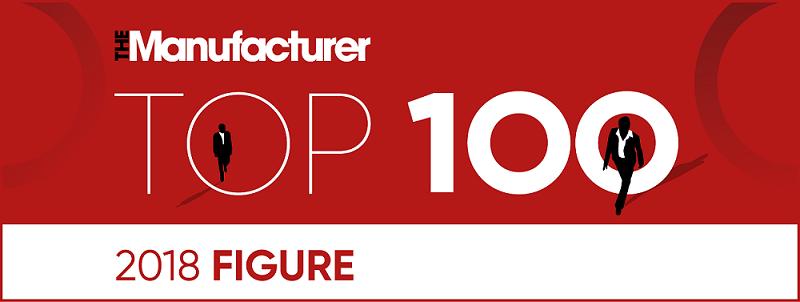 Top 100 2018 figure