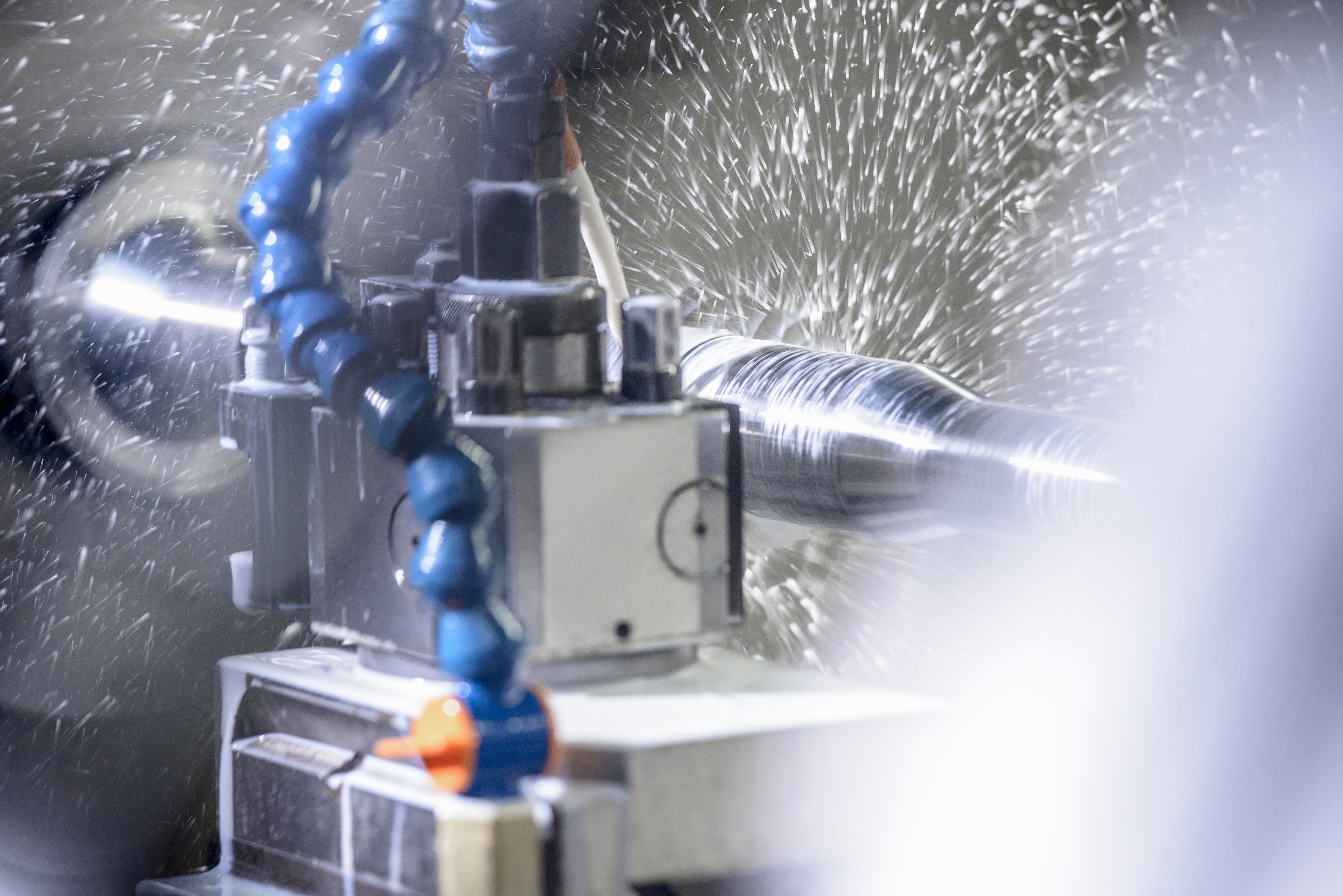 4 Common CNC Turning Problems And Their Solutions