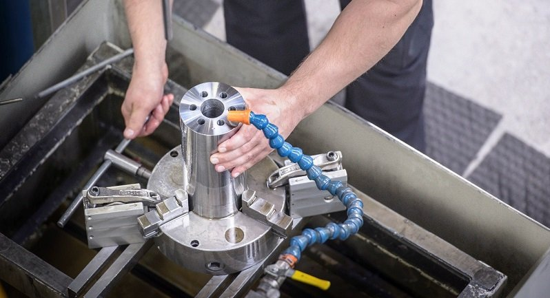 How Honing Is Used In Cylinder Manufacturing