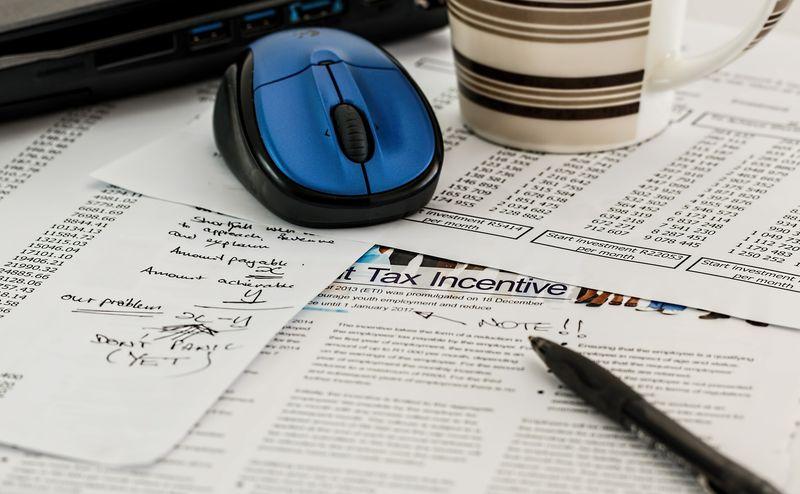 B&D Tax Credits - Fact vs Fiction