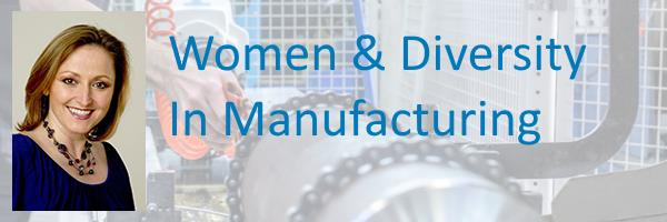 Hone All Director To Deliver Presentation At Women & Diversity In Manufacturing Conference