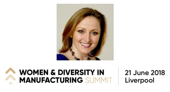 Hone All Director To Participate At Women In Manufacturing Conference-1