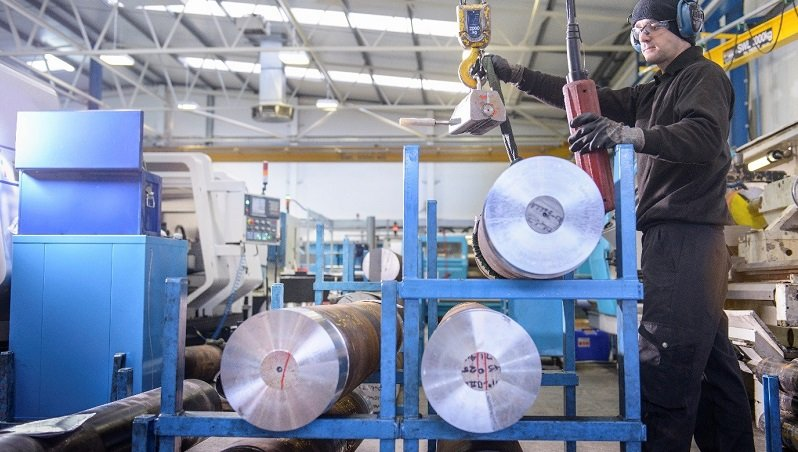 Specialist Honing Services – A Major Contributor To The Manufacturing Sector