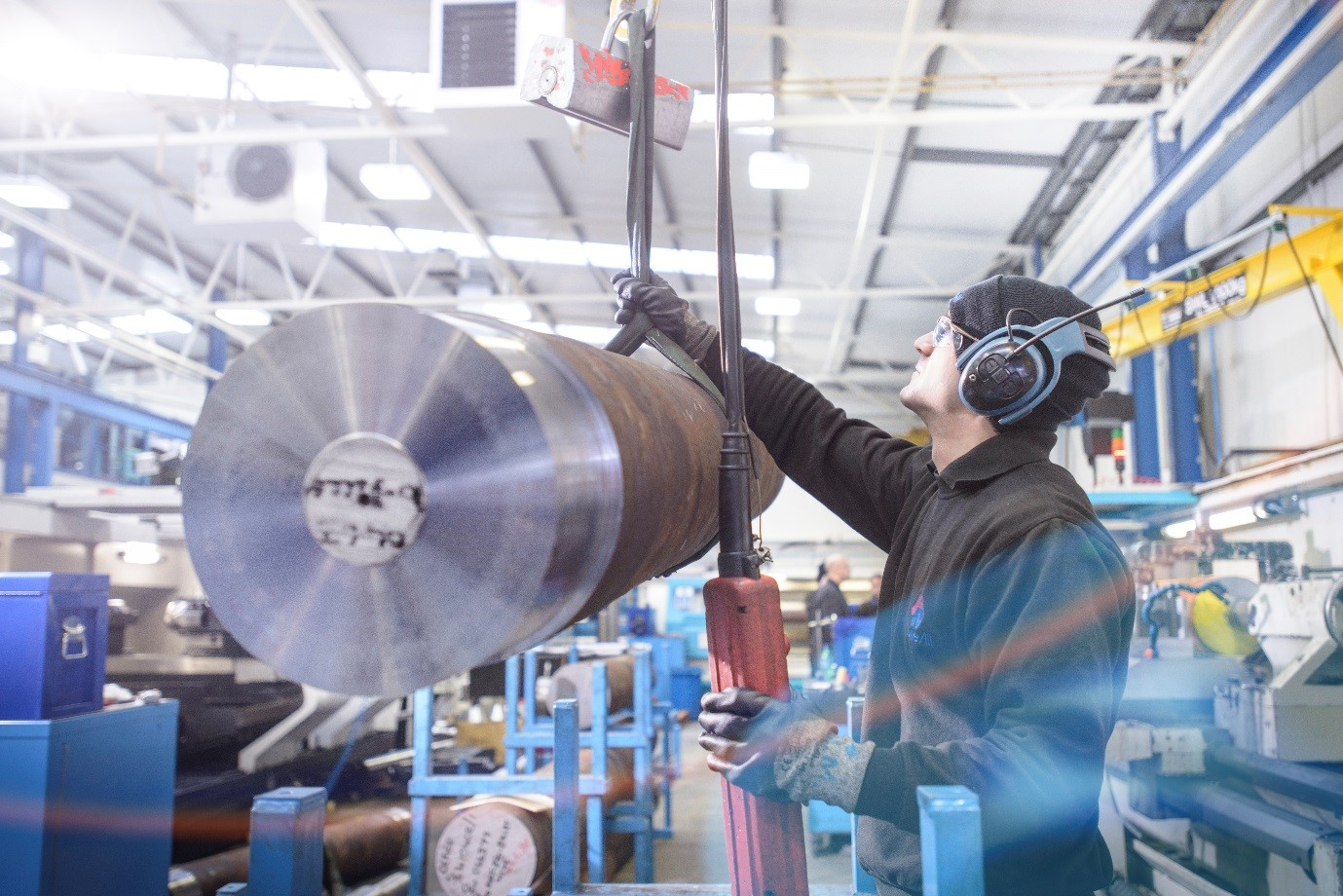 What's In Store For UK Manufacturing In 2021? 5 Trends To Look Out For