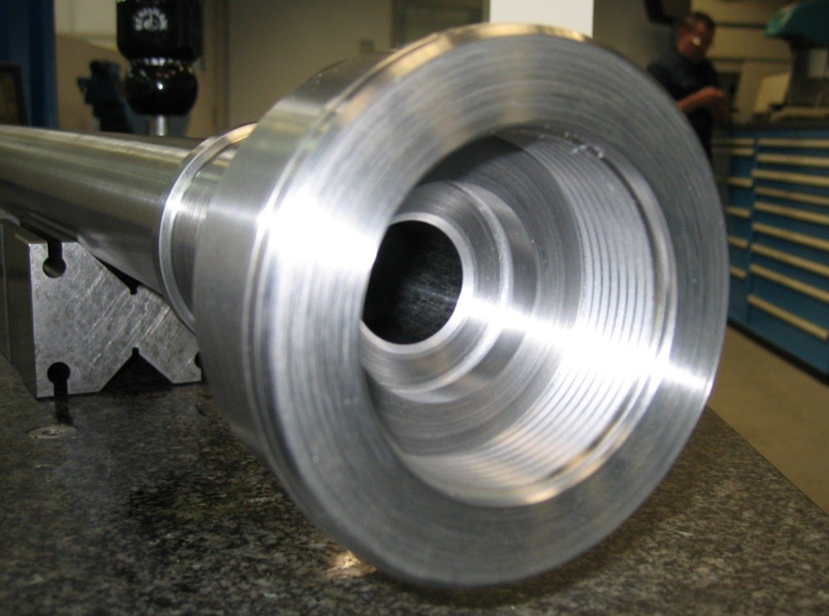 Why Has COVID-19 Encouraged The Domestic Production Of Critical Machined Components?